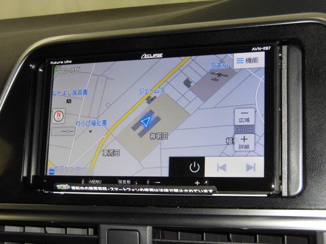 G  衝突軽減 ナビ ETC W電スラ 当社試乗車(7枚目)