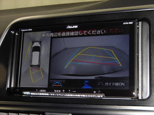 G  衝突軽減 ナビ ETC W電スラ 当社試乗車(8枚目)