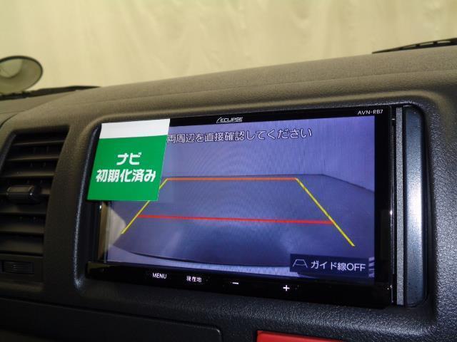 2.8DT車DX 当社社用車 衝突軽減機能 クリーニング済 SDナビ ドライブレコーダー バックモニター キーレスエントリー(9枚目)
