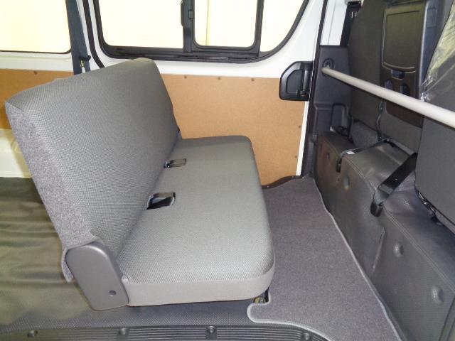2.8DT車DX 当社社用車 衝突軽減機能 クリーニング済 SDナビ ドライブレコーダー バックモニター キーレスエントリー(18枚目)