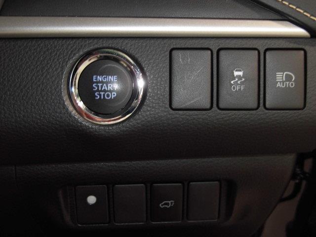 プレミアム スマートキ LEDヘッド 純正SDナビ 地デジフルセグTV DVD再生 バックガイド付モニター ビルトインETC 運転席パワーシート パワーバックドア クルーズコントロール IDストップ機能(9枚目)