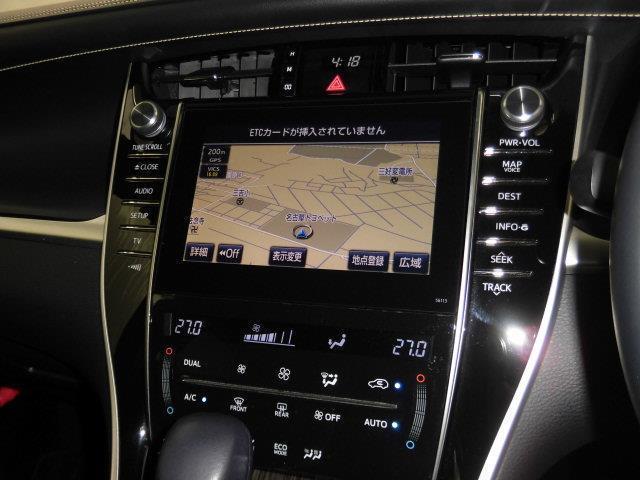 エレガンス 4WD フルセグ メモリーナビ DVD再生 ミュージックプレイヤー接続可 バックカメラ ETC ドラレコ LEDヘッドランプ アイドリングストップ(5枚目)
