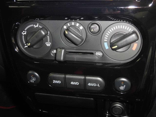 クロスアドベンチャー 4WD フルセグ メモリーナビ ETC(11枚目)