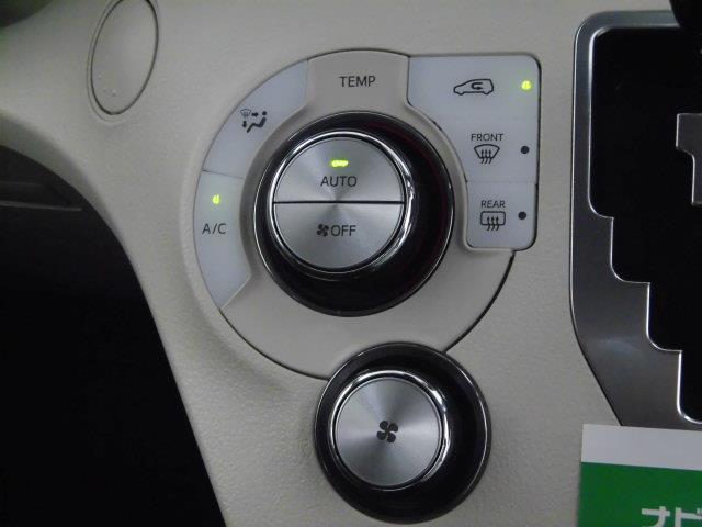 G フルセグ メモリーナビ DVD再生 ミュージックプレイヤー接続可 バックカメラ 衝突被害軽減システム ETC 両側電動スライド LEDヘッドランプ 乗車定員7人 3列シート アイドリングストップ(13枚目)