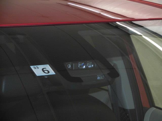 G フルセグ メモリーナビ DVD再生 ミュージックプレイヤー接続可 バックカメラ 衝突被害軽減システム ETC 両側電動スライド LEDヘッドランプ 乗車定員7人 3列シート アイドリングストップ(15枚目)