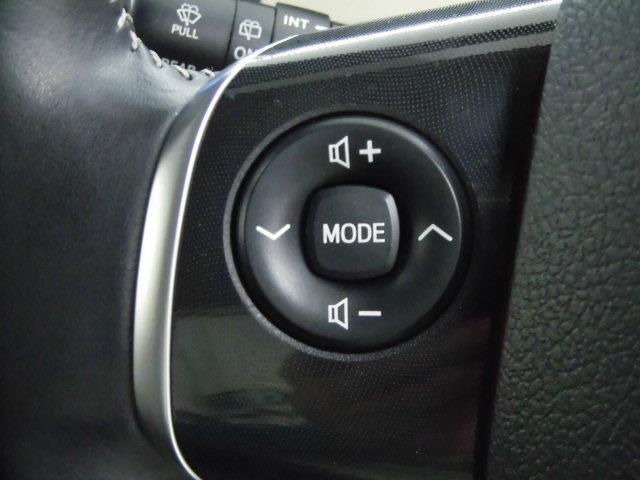 G フルセグ メモリーナビ DVD再生 ミュージックプレイヤー接続可 バックカメラ 衝突被害軽減システム ETC 両側電動スライド LEDヘッドランプ 乗車定員7人 3列シート アイドリングストップ(21枚目)