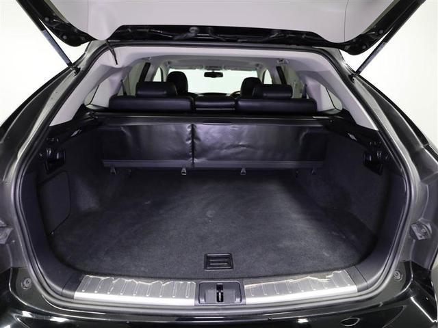 RX450h バージョンL パノラマルーフ 1オナ ナビTV LED パワーシート ETC 4WD HDDナビ クルーズコントロール 地デジ 後カメラ 本革S スマートキー 記録簿(9枚目)