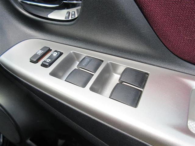 トヨタ ヴィッツ 5D 1300 ジュエラ メモリーナビ フルセグTV