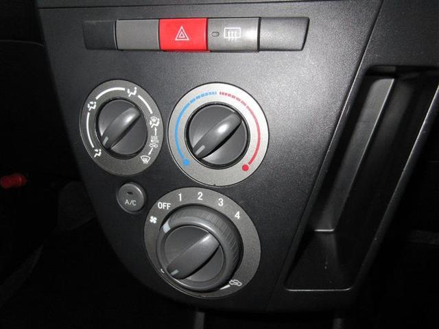 ダイハツ ミラ 3D 660 TXスペシャル エアコン