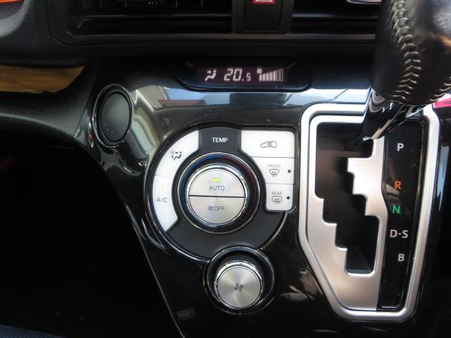 G ワンセグ HDDナビ DVD再生 後席モニター バックカメラ 衝突被害軽減システム ETC ドラレコ 両側電動スライド LEDヘッドランプ 乗車定員7人 3列シート ワンオーナー 記録簿(10枚目)
