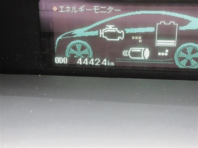 G LEDエディション HDDナビ フルセグ 純正アルミ(12枚目)