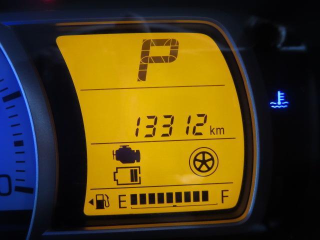 L 衝突被害軽減ブレ-キ CD シ-トヒ-タ- キーレスエントリーシステム  横滑り防止システム Wエアバッグ ABS アイドリンクストップ ワンオーナ-  記録簿付き(4枚目)