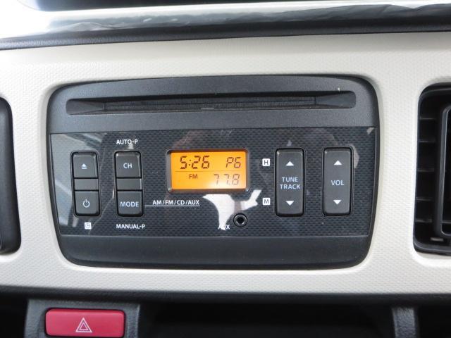 L 衝突被害軽減ブレ-キ CD シ-トヒ-タ- キーレスエントリーシステム  横滑り防止システム Wエアバッグ ABS アイドリンクストップ ワンオーナ-  記録簿付き(10枚目)