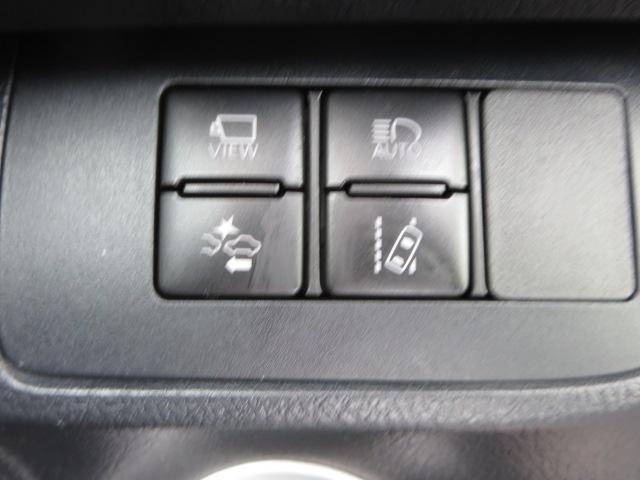 G クエロ 衝突被害軽減ブレ-キ 両側電動スライドドア  メモリーナビ フルセグTV DVD再生 バックモニタ- スマ-トキ- ETC LEDヘッドライト 7人乗り ウオ-クスル- ワンオ-ナ- 記録簿  ABS(3枚目)