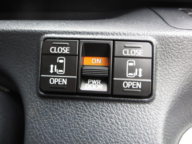 G クエロ 衝突被害軽減ブレ-キ 両側電動スライドドア  メモリーナビ フルセグTV DVD再生 バックモニタ- スマ-トキ- ETC LEDヘッドライト 7人乗り ウオ-クスル- ワンオ-ナ- 記録簿  ABS(10枚目)