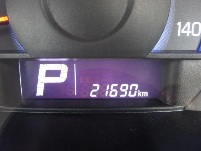G 盗難防止システム オートエアコン 1オーナー スマートキー ABS ベンチシート 記録簿 Wエアバッグ(3枚目)