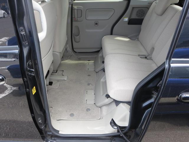 G 盗難防止システム オートエアコン 1オーナー スマートキー ABS ベンチシート 記録簿 Wエアバッグ(11枚目)