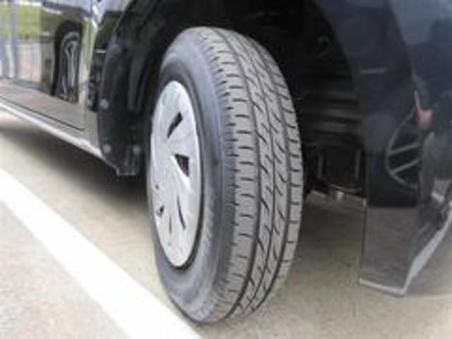 G 盗難防止システム オートエアコン 1オーナー スマートキー ABS ベンチシート 記録簿 Wエアバッグ(16枚目)
