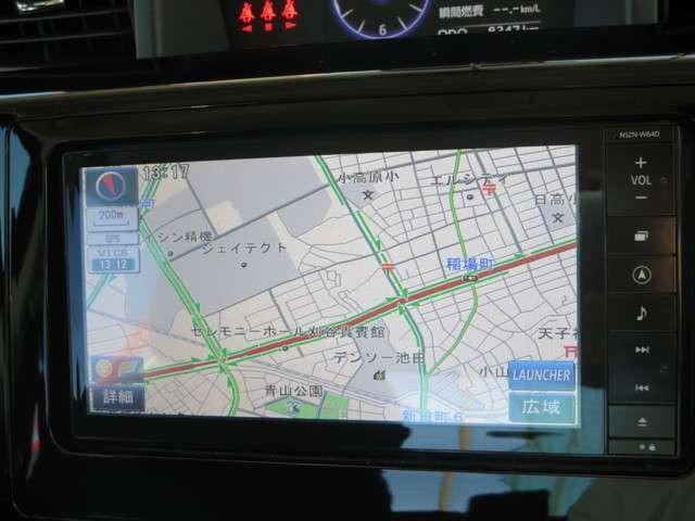 5D 1000 カスタムG S スマ-トアシストIIナビTV(4枚目)