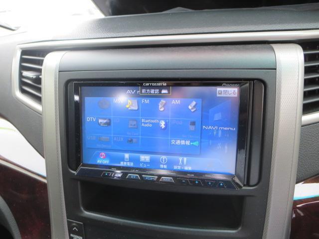 5D 2400 Z ツインム-ンル-フ HDDナビ TV(5枚目)