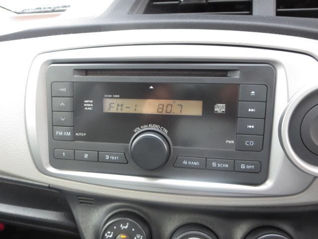 トヨタ ヴィッツ 5D 1000 F スマ-トキ- HIDヘッド ワンオ-ナ-