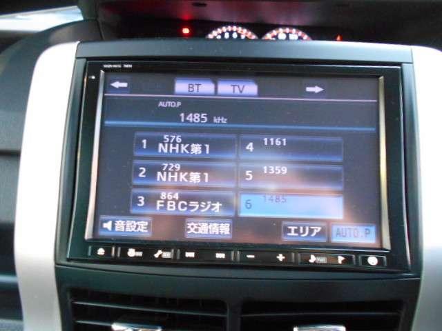 ZS 両側電動スライドドア HDDナビ フルセグTV(11枚目)