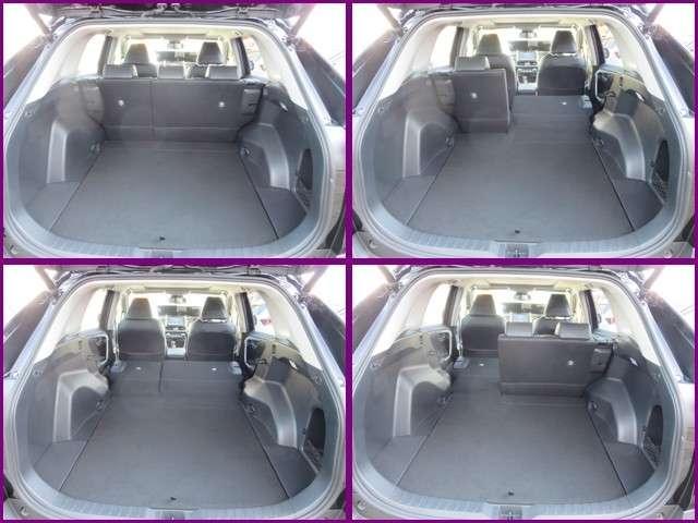 G 衝突被害軽減ブレーキ パノラマム-ンル-フ メモリ-ナビ フルセグTV バックモニター パワーシート 純正アルミ LEDヘッドライト ETC ワンオ-ナ-(15枚目)