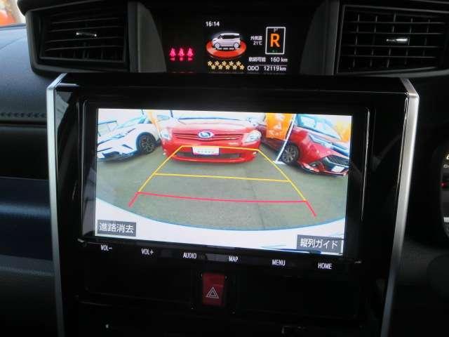 カスタムG S 衝突被害軽減ブレーキ 両側電動スライドドア メモリ-ナビ フルセグTV バックモニタ- 後席モニタ- 純正アルミ スマ-トキ- ドライブレコ-ダ- LEDヘッドライト ETC ワンオ-ナ-(7枚目)