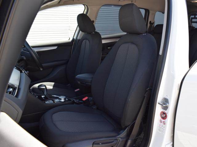 BMW BMW 218dグランツアラー 衝突軽減B ナビ Bカメラ フルセグ