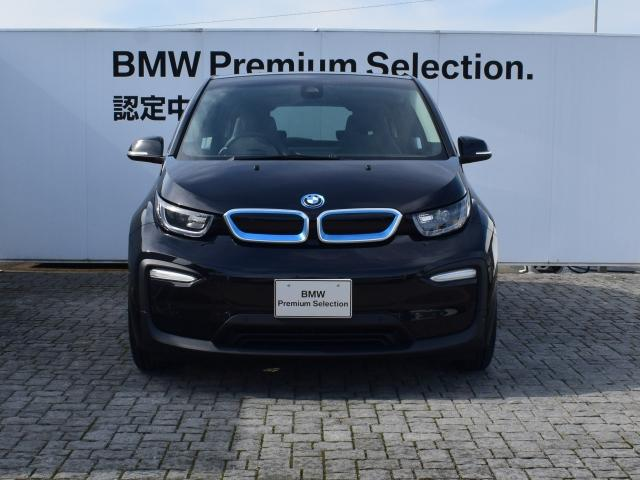 「BMW」「BMW i3」「コンパクトカー」「三重県」の中古車3