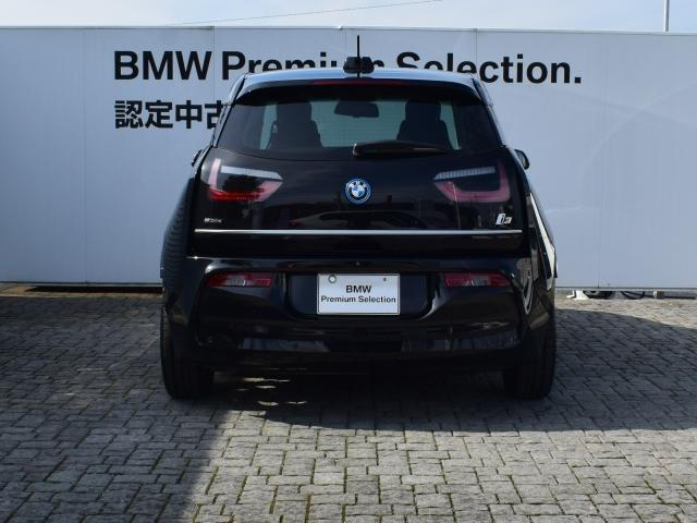 「BMW」「BMW i3」「コンパクトカー」「三重県」の中古車4