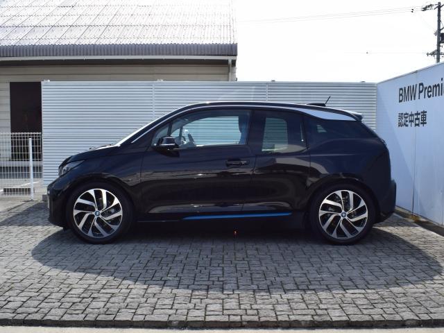 「BMW」「BMW i3」「コンパクトカー」「三重県」の中古車8