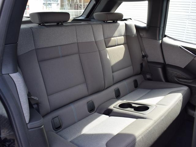 「BMW」「BMW i3」「コンパクトカー」「三重県」の中古車12