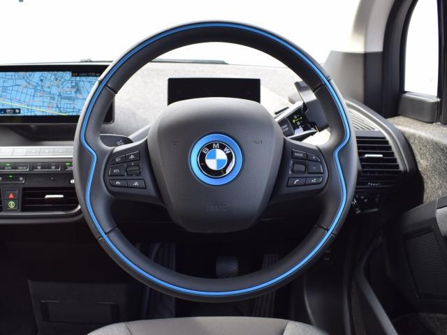 「BMW」「BMW i3」「コンパクトカー」「三重県」の中古車15
