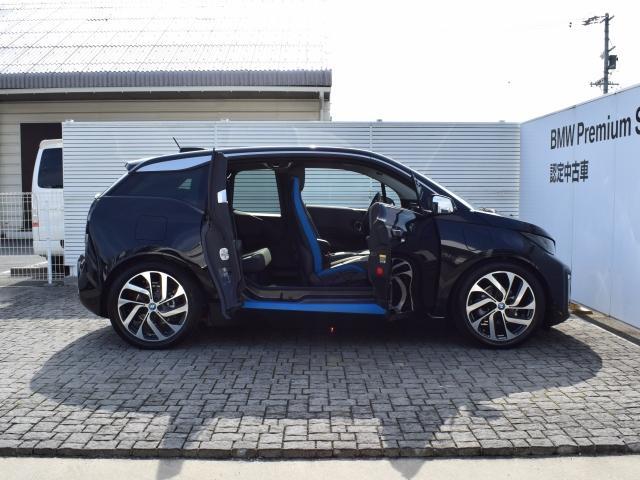 「BMW」「BMW i3」「コンパクトカー」「三重県」の中古車34
