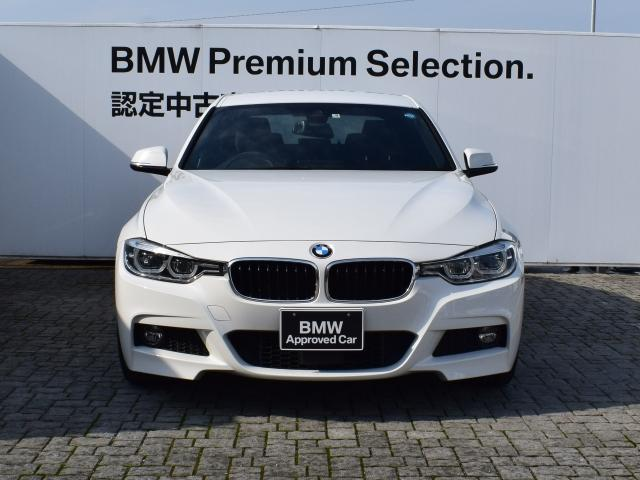 「BMW」「BMW」「セダン」「三重県」の中古車3