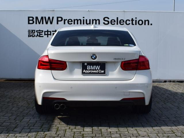 「BMW」「BMW」「セダン」「三重県」の中古車4