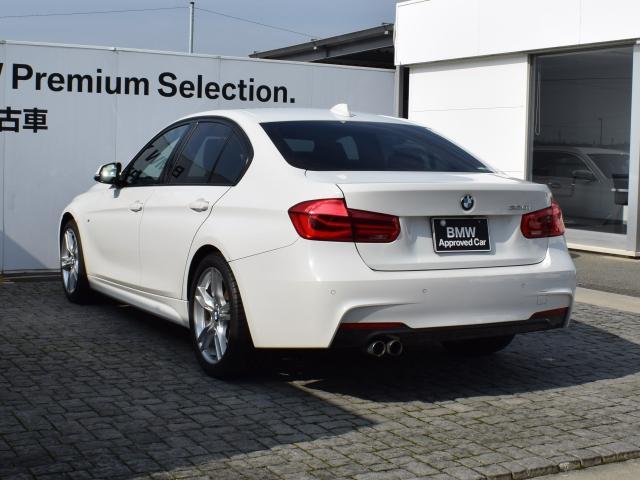 「BMW」「BMW」「セダン」「三重県」の中古車6
