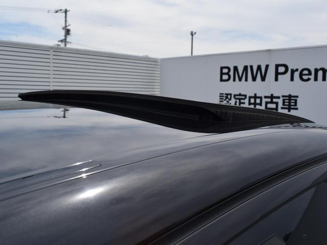 523d Mスポーツ 黒革 サンルーフ ドラアシプラス パーキングアシストプラス 純正ナビ フルセグ 全周囲カメラ ウッドパネル FRシートヒーター 社外リアモニター 社外ドラレコ アダプティブLEDヘッドライト 20AW(46枚目)