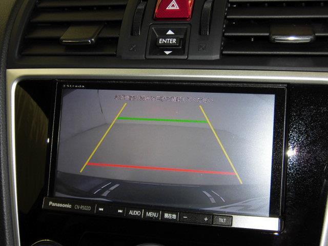 スバル レヴォーグ 1.6GTアイサイト SDナビFセグBカメラETC4WD