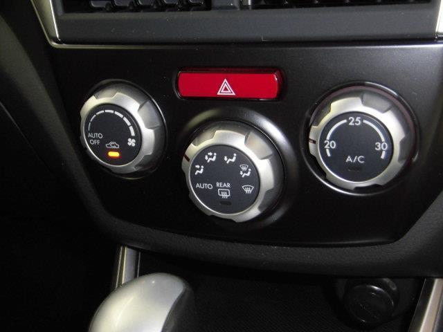 WRX STI Aライン 4WD HDDフルセグSキーHID(7枚目)
