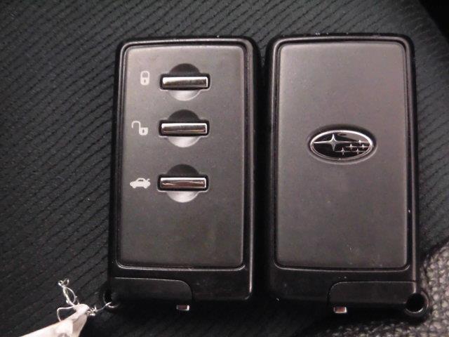 WRX STI Aライン 4WD HDDフルセグSキーHID(16枚目)