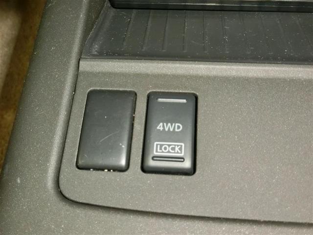 250XL FOUR 4WD HDDフルセグ Sキー HID(14枚目)