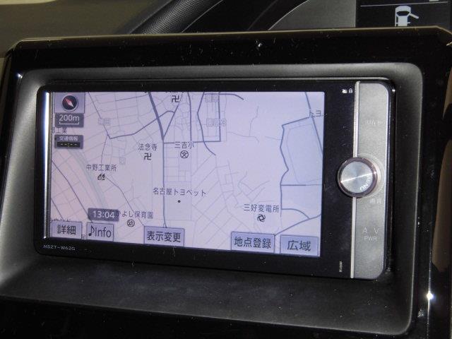 Si 4WD フルセグナビBカメラETC両側電動HID(5枚目)