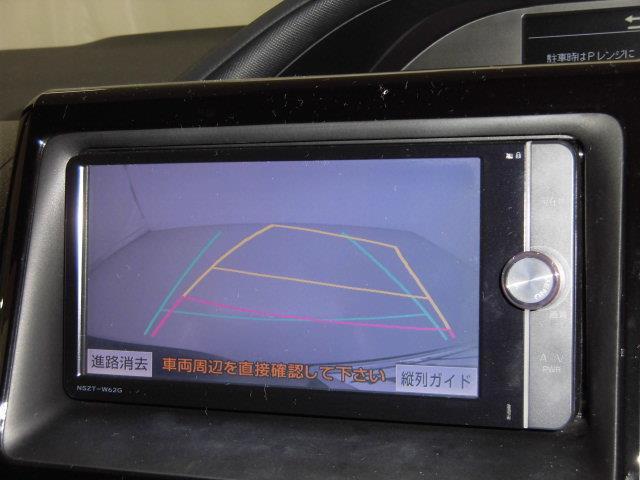 Si 4WD フルセグナビBカメラETC両側電動HID(6枚目)