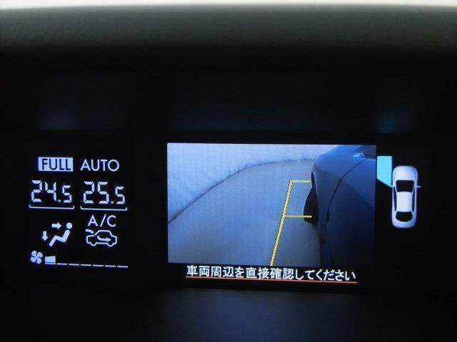 1.6GTアイサイト 4WD フルセグナビBカメラETC(7枚目)