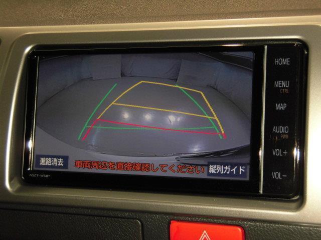 ロングスーパーGL 4WD 両側電動ドラレコLEDフルセグ(6枚目)