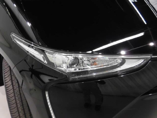 アエラス プレミアム-G フルセグ メモリーナビ DVD再生 ミュージックプレイヤー接続可 後席モニター バックカメラ 衝突被害軽減システム ETC 両側電動スライド LEDヘッドランプ 乗車定員7人 3列シート 記録簿(6枚目)