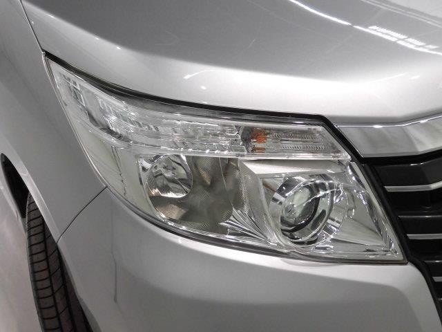 X ワンセグ メモリーナビ ミュージックプレイヤー接続可 バックカメラ ETC 両側電動スライド LEDヘッドランプ 乗車定員8人 3列シート アイドリングストップ(6枚目)