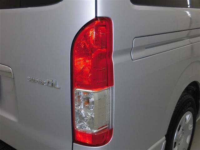 ロングスーパーGL 4WD ワンセグ メモリーナビ ミュージックプレイヤー接続可 衝突被害軽減システム ETC ドラレコ ディーゼル(8枚目)